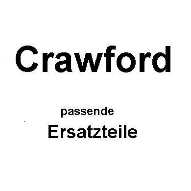Crawford Ersatzteile