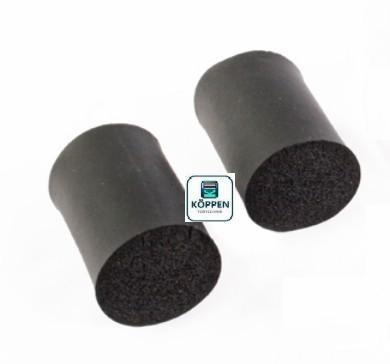 DW - Stopfen D= 25 mm für Gummischlauch