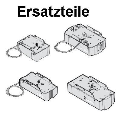 Garagentorantriebe-Ersatzteile Hörmann