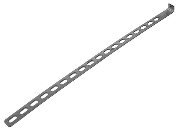 Federspannband 18-Loch für Schwingtor M für rechts und links