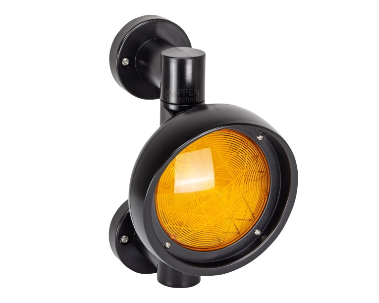 LED-Signalleuchte Gelb,  TL40ye LED von Hörmann