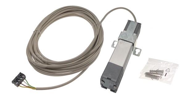 Empfänger HEI3 BS, 868 MHz Hörmann IP65,