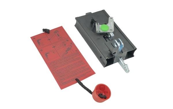 Führungsschlitten zu Hörmann SupraMatic E/P Pro Matic/ P