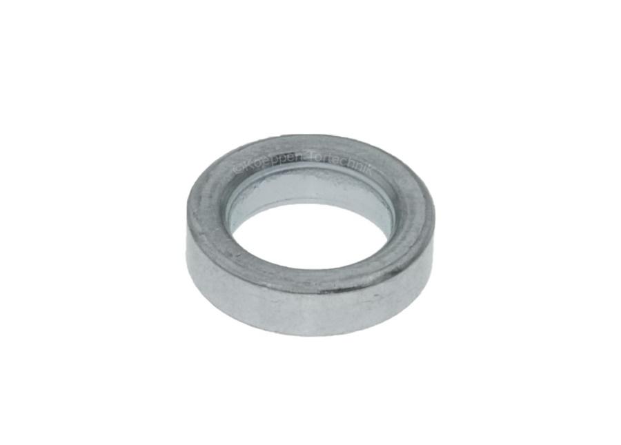 Distanzring Stahl für Laufrollen mit 11 mm Achse t= 5 mm