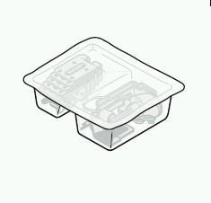 verschlussteile schwingtore h rmann h rmann ersatzteile g nstig f r tore und mehr. Black Bedroom Furniture Sets. Home Design Ideas