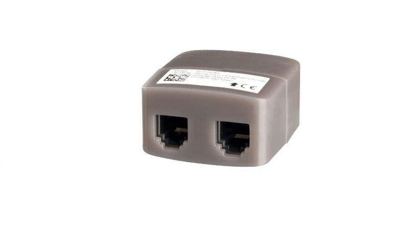 Adapterplatine HUB 3 HCP passend zu Serie 4 Antrieb