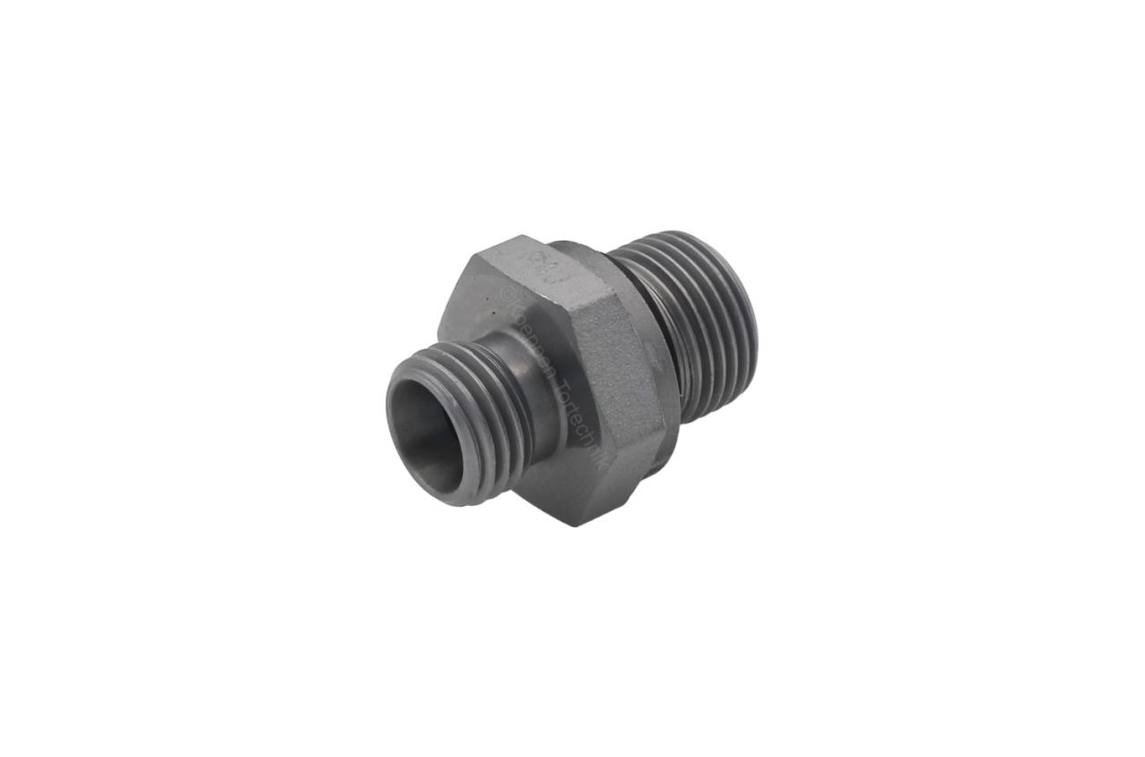 Kupplung / Einschraubkupplung gerade 8L - 3/8 - M14 × 1,5