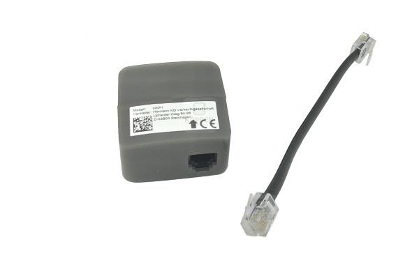 Adapterplatine HAP 1 HCP zum Anschluss von Serie 3 Komponent
