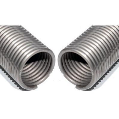 Torsionsfeder Drahtstärke 7,5 mm Innendurchmesser 67 mm