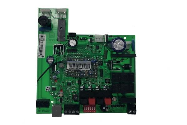 Antrieb Steuerungsplatine RollMatic ohne Funk bis 31.05.2015
