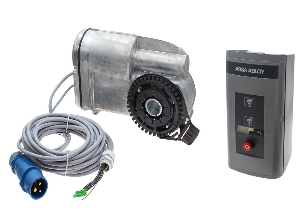 Antriebs Set Typ CDM9 mit Steuerung ECS950 als Komplettset