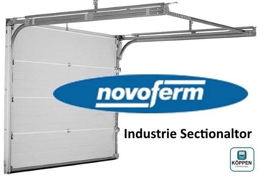Industrietor Ersatzteile passend Novoferm
