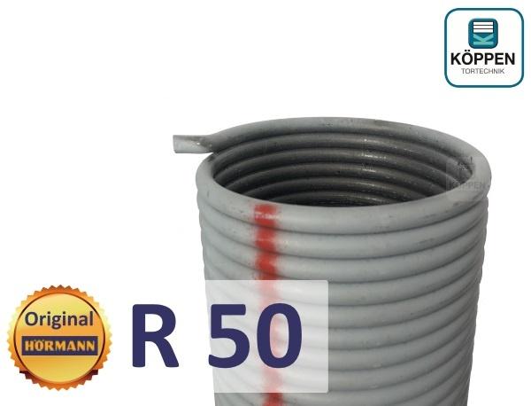 Hörmann Torsionsfeder R50 für Industrie Sectionaltore