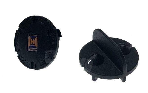 Handsender Batteriedeckel für HSD inkl. Werkzeug