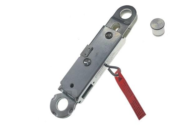 Fangvorrichtung Typ N passend zu Hörmann Industrie Sectional