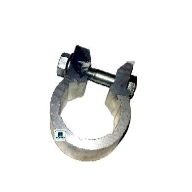 Festellring (Stellring) für Hexagonal Torsionsfederwelle