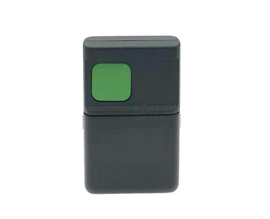 Handsender Novoferm S41-1 Frequenz 40,685 Mhz 1-Kanal mit