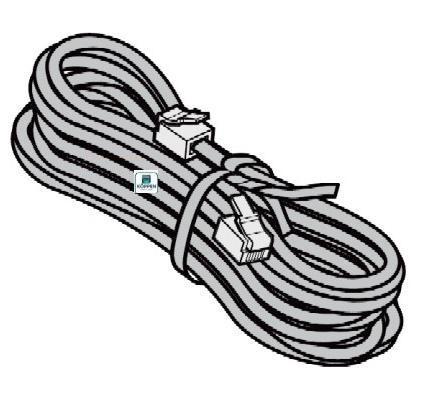 Kabel / Systemleitungen