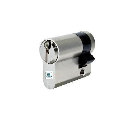 Profilzylinder Halb 70 + 10,0 mm Hörmann ersetzt Art 3021076