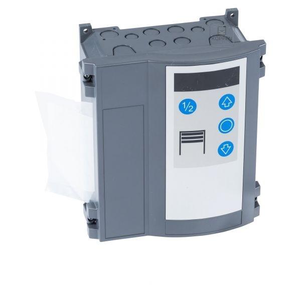 Torsteuerung Typ T100 Novoferm komplett im Gehäuse (400V dA)