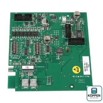 Antrieb Prozessor Platine für ECS 950 Steuerung passend zu