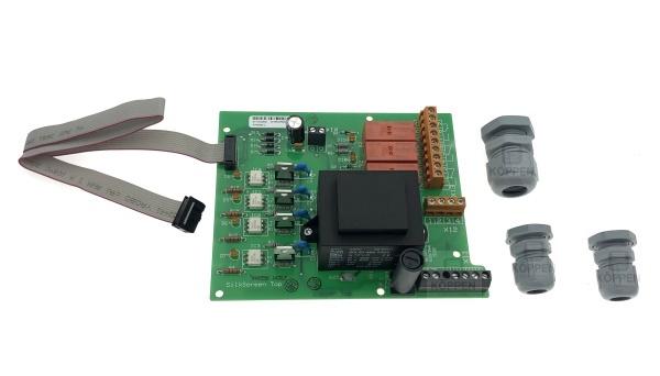 Antrieb Erweiterungsmodul (D3) für Steuerung ECS950 passend