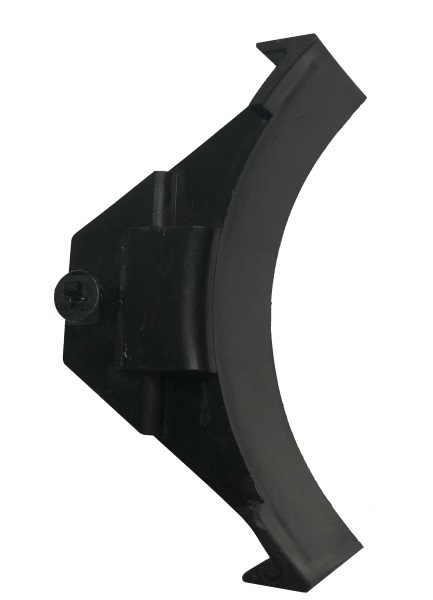 Eingreifschutz für Seiltrommel passend zu Beschlag L,BL