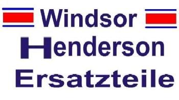 Windsor Henderson Ersatzteile