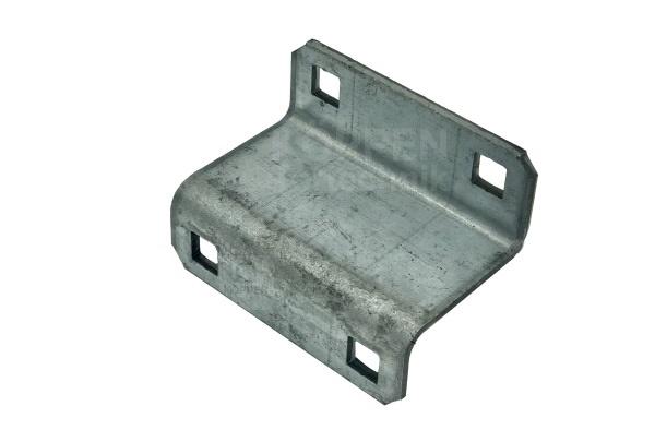 Stützwinkel für Konsole mit X = 19 mm passend zu Hörmann