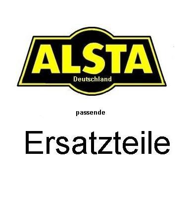 Alsta-Ersatzteile