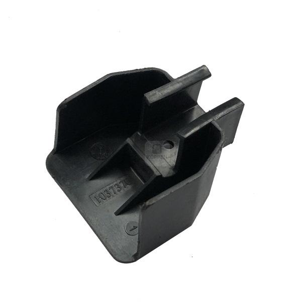 Abweiser für Drehfalle N80 / F80 / EcoStar / Schlupftürtor