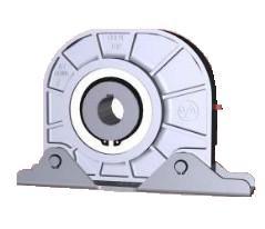 Fangvorrichtung / Abrollsicherung Typ FG  für Welle D=35 mm