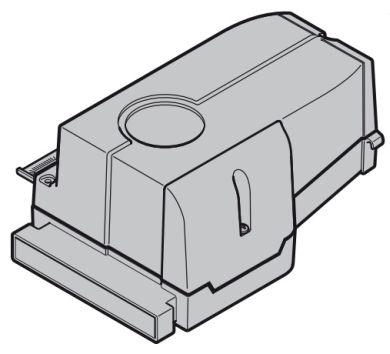 Antrieb RollMatic passend zu Garagenrolltor Hörmann