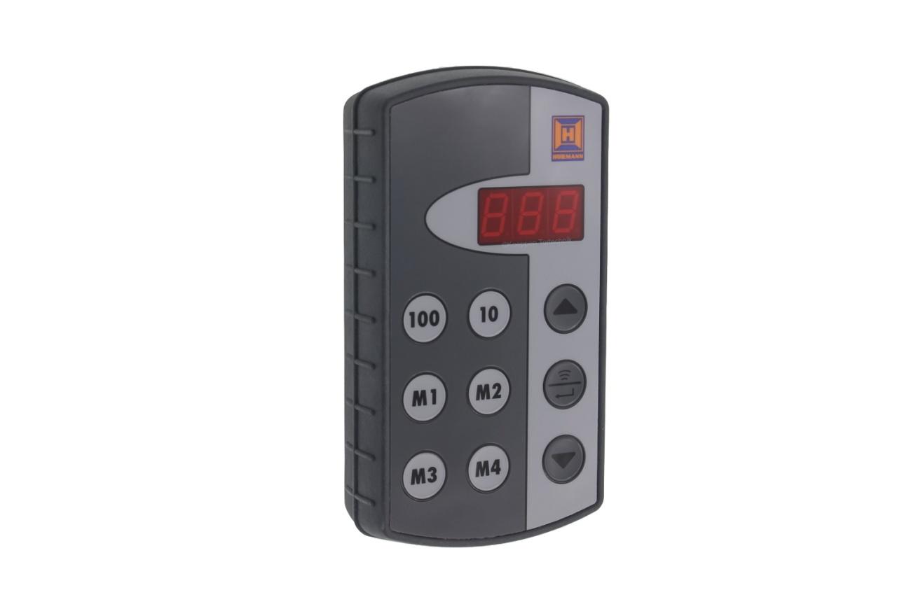 Handsender Industrie Hörmann Typ HSI 868MHz mit BiSecur