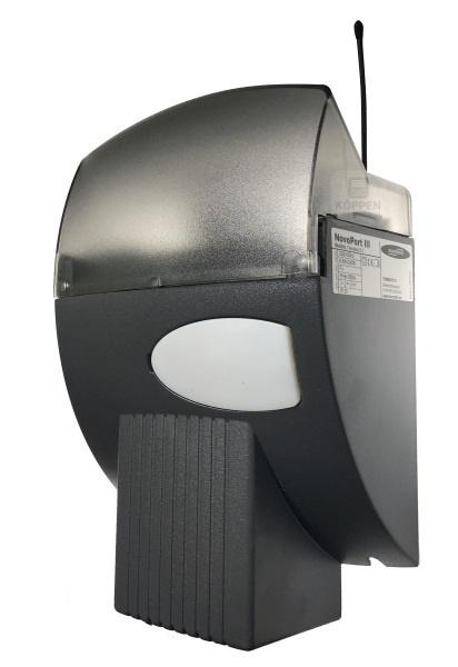 Antrieb Steuerung NovoPort 3 Mobility als Ersatz passend zu