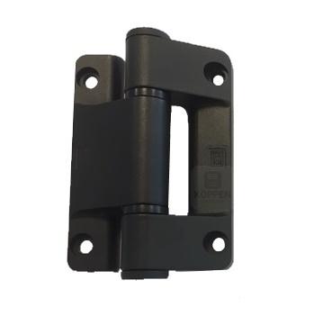 Scharnier oder Torband als Kunststoffband passend für