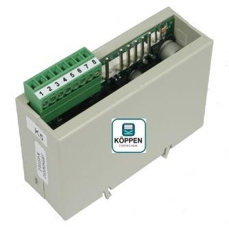 Antrieb Sicherheits Modul K5 fürSteuerungen der E Serie