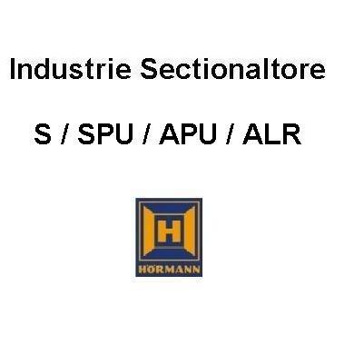 Baureihe S SPU APU ALR