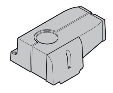 Antriebshaube RollMatic