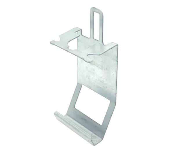 Laufschienenklammer Standard 9,5 für Deckenabhängung des
