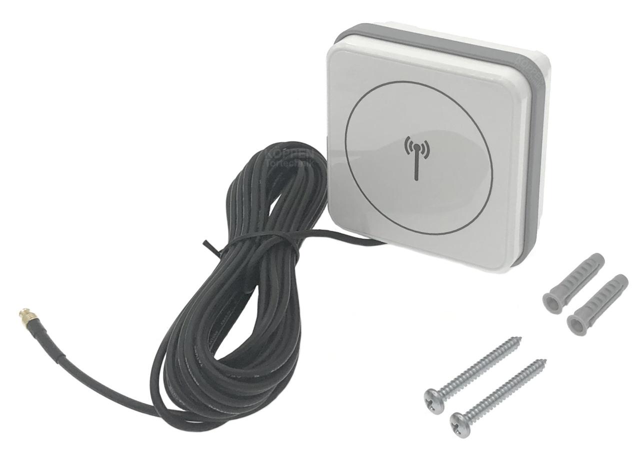 Empfänger Antenne Bluetooth® Typ BTA 7000 von Hörmann
