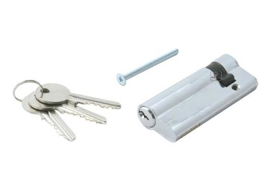Profilzylinder Halb 45,0 + 5 mm passend zu Zylinderschloß