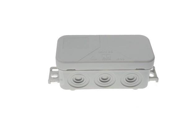 Empfänger HET/S 24 BS 2-Kanal, 868,3 MHz BiSecur