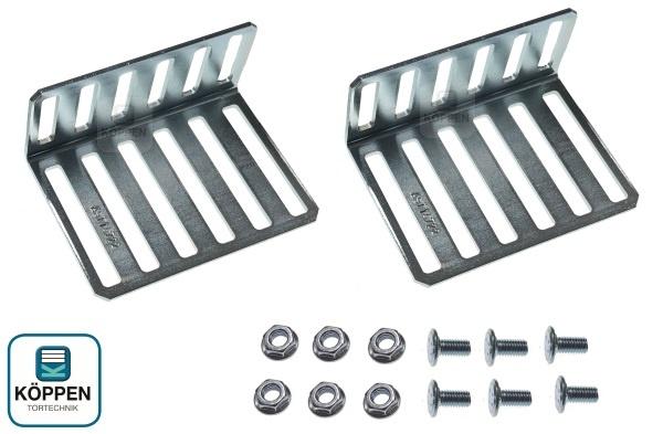 Antrieb Drehmomentstütze Typ 5 für Industrietorantriebe