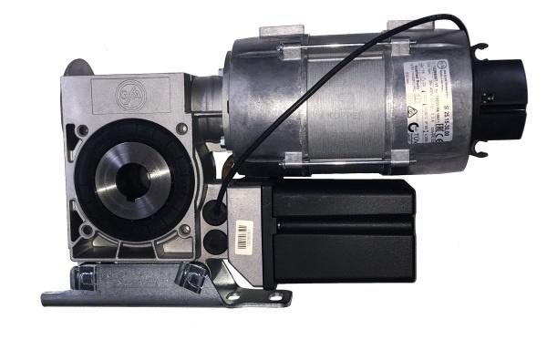 Antrieb Rolltorantrieb ELEKTROMAT SI 25.15-30,00 GFA