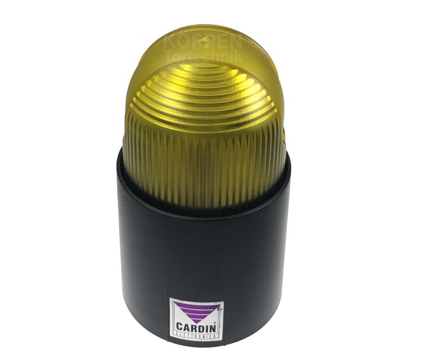 Blitzlampe BL80-220 V /  gelb
