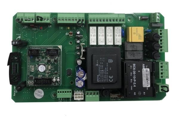 Platine für Steuerung D-Pro Automatic
