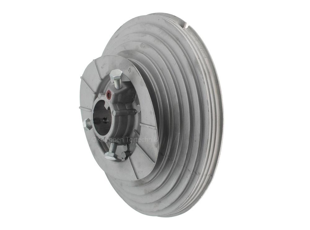 Seiltrommel Größe 5 links passend zu Hörmann Industrie-