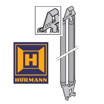 Schwingtor Zugfederpaket Hörmann
