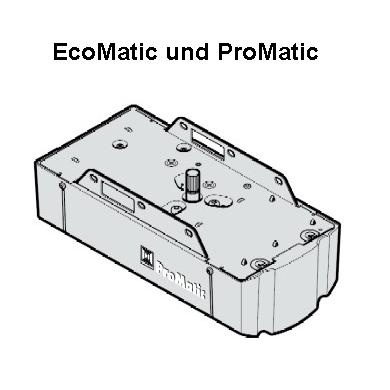 EcoMatic-ProMatic